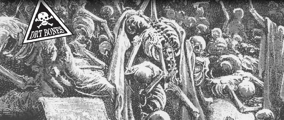 Thoughts on Ezekiel 37