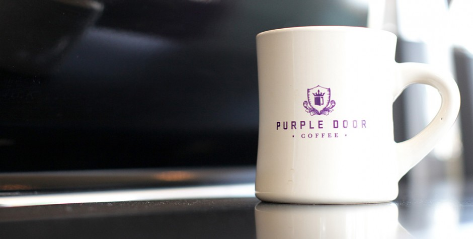 Purple Door Coffee