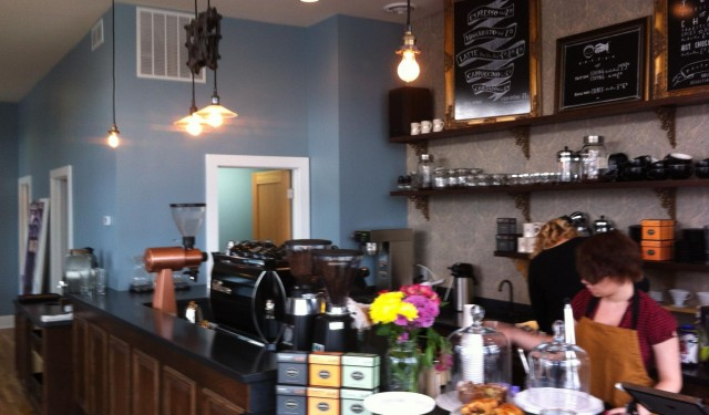 Purple Door Coffee Exceeds Your Expectations