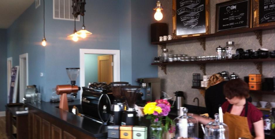 Purple Door Coffee Exceeds Your Expectations