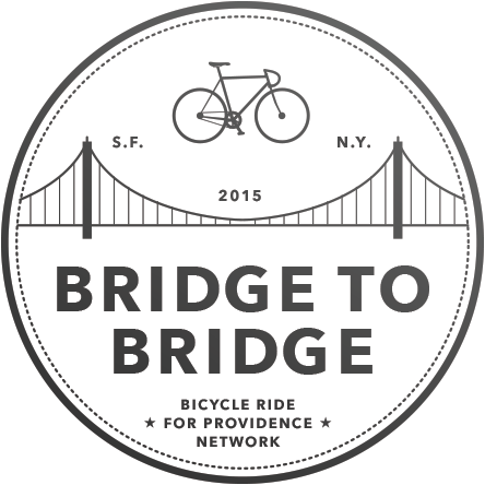 Bridge to Bridge Ride