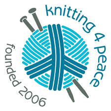 Knitting 4 Peace and Dry Bones